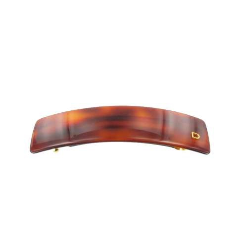 Barrette large Ecaille