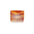 Black schell side comb