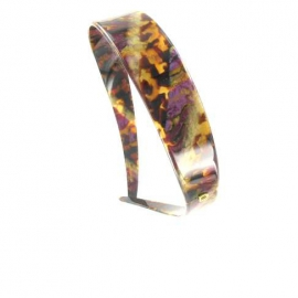 Pourpre glass frame head band