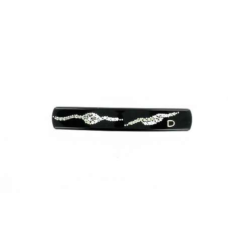 Medium size versaille barrette