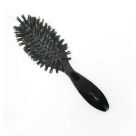 Small size bruyère brush