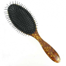 Large size caprice brush