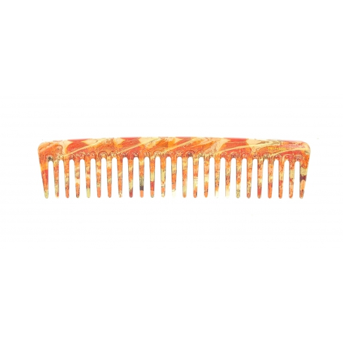 Orange comb easy