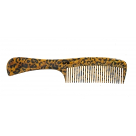 Cougard comb lady