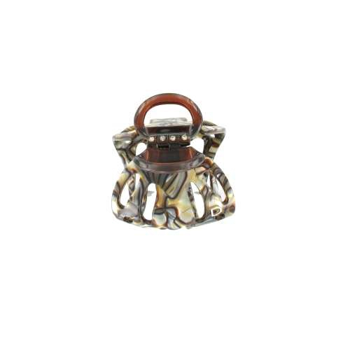 Pince Octopus Petite Taille onyx