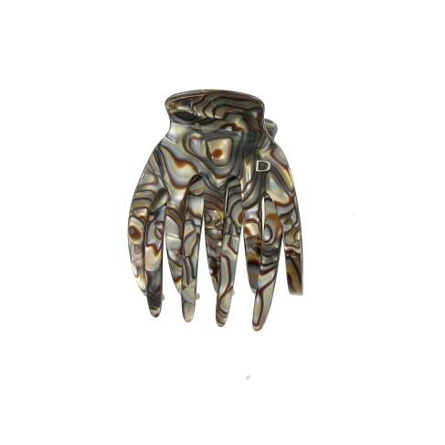 Large size onyx fork clip